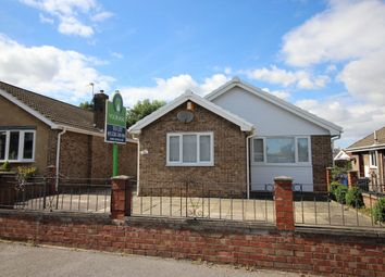 Thumbnail 3 bed bungalow to rent in Meadow Croft, Shafton, Barnsley