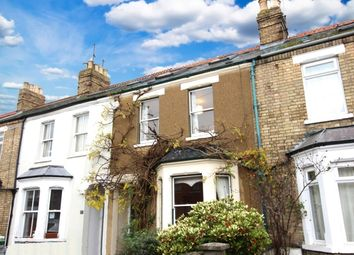 Thumbnail 3 bedroom terraced house to rent in Essex Street, Oxford