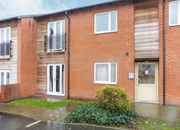 Thumbnail 1 bedroom flat for sale in Grafton Road, West Bromwich