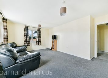 Thumbnail 2 bed flat for sale in Reid Close, Hayes