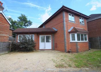 Thumbnail 5 bed detached house to rent in Stanfield Road, Winton, Bournemouth