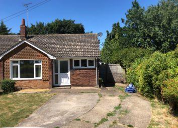 Thumbnail 3 bed semi-detached house to rent in Ledburn, Leighton Buzzard