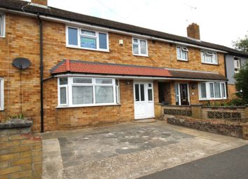 Thumbnail 3 bed property to rent in Parkhouse Farm Way, Havant
