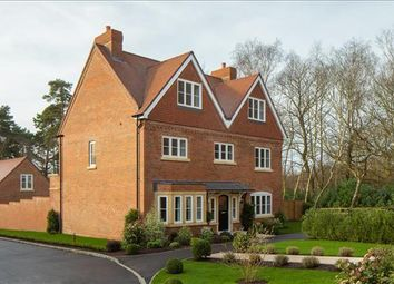 5 bed detached house for sale in King Edward Vll, Midhurst, West Sussex GU29