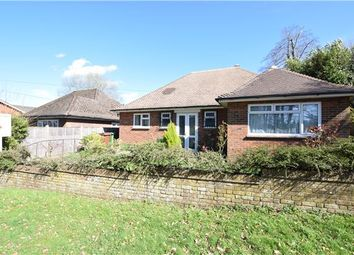 Thumbnail 3 bed detached bungalow for sale in Hilbert Road, Tunbridge Wells