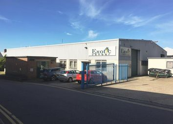 Thumbnail Light industrial to let in Unit 2 Uplands Business Park, Blackhorse Lane, Walthamstow, London