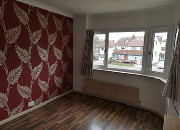 Thumbnail Maisonette to rent in Perry Street, Crayford, Kent