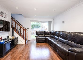 Thumbnail 4 bed link-detached house for sale in Fairacres, Ruislip, Middlesex
