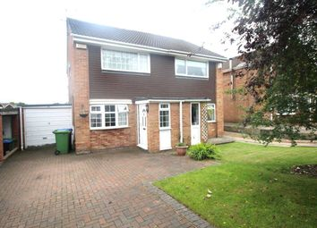 Thumbnail 2 bed semi-detached house for sale in Hazelmere, Spennymoor