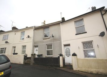 Thumbnail 2 bedroom terraced house to rent in Orchard Road, Hele, Torquay