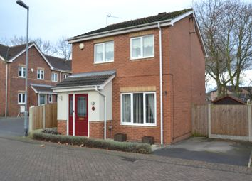 3 bed detached house for sale in Northfield Grange, South Kirkby, Pontefract WF9