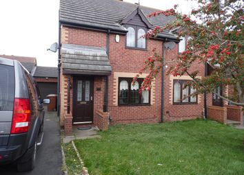 Thumbnail 3 bedroom semi-detached house to rent in Linnet Road, Hartlepool