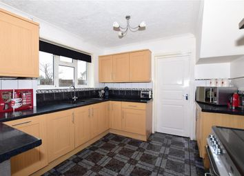 Thumbnail 3 bed semi-detached house for sale in St. Stephens Walk, Ashford, Kent