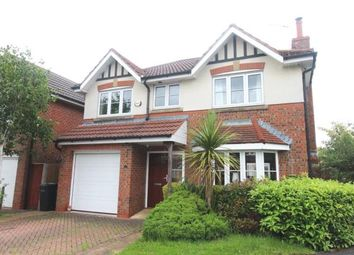 4 bed detached house for sale in Bloomfield Close, Cheadle Hulme, Cheadle, Cheshire SK8
