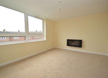 Thumbnail 1 bed flat for sale in Pembroke Road, Macclesfield, Cheshire