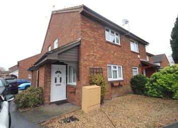 Thumbnail 1 bed terraced house to rent in Aldenham Drive, Uxbridge