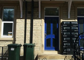 Thumbnail Studio to rent in Flat 5, 228 Skipton Road, Keighley