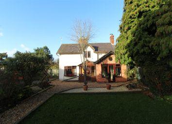 Thumbnail 3 bed cottage for sale in Bicton Lane, Bicton, Shrewsbury