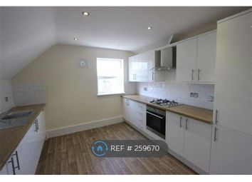 Thumbnail 2 bed flat to rent in Whitworth Road, Norwood