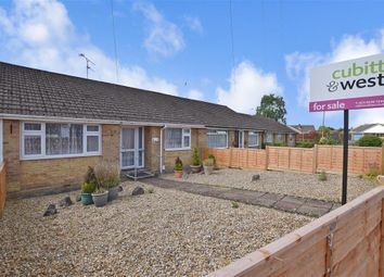 Thumbnail 2 bed bungalow for sale in Laurel Road, Waterlooville, Hampshire