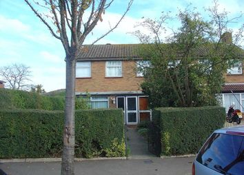 Thumbnail 4 bed property to rent in 96 Cherry Way, Hatfield, Herts