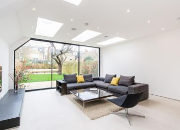 Thumbnail 4 bed property for sale in Lysia Street, London