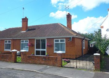 Thumbnail 3 bed semi-detached bungalow for sale in Greenway Crescent, Taunton