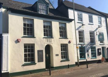 Thumbnail Retail premises for sale in 127 Boutport Street, Barnstaple, Devon
