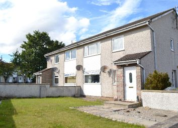 Thumbnail 2 bed flat to rent in Western Avenue, Ellon, Aberdeenshire