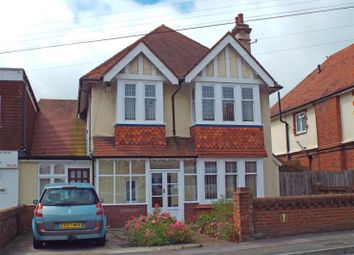 Thumbnail 2 bed flat to rent in Brassey Avenue, Eastbourne