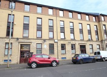 Thumbnail 2 bed flat to rent in Oxford Street, Glasgow