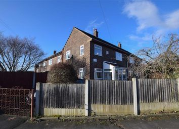 Thumbnail 3 bed semi-detached house for sale in The Close, Stalybridge