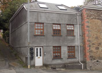 Thumbnail 2 bed flat to rent in Studio House, South Street, St Austell, Cornwall