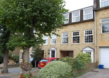 4 bed town house for sale in Hills Road, Buckhurst Hill IG9