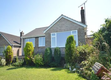 Thumbnail 3 bed bungalow for sale in Sundown Hill Top, Waddington, Lincoln