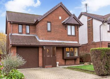4 bed detached house for sale in Orrok Park, The Inch, Edinburgh EH16