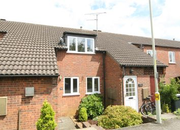 Thumbnail 2 bed flat for sale in Ladywell, Oakham