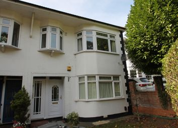 Thumbnail 3 bed maisonette to rent in Forest Side, Chingford