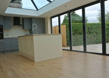 Thumbnail 3 bed detached bungalow for sale in Hall Lane, Werrington Village, Peterborough, Cambridgeshire