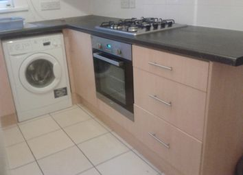 1 bed flat to rent in Ingleby Road, Ilford IG1