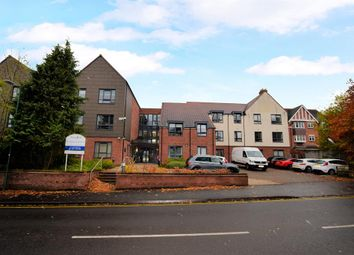 2 bed flat for sale in Hampton House, Hampton Lane, Solihull B91