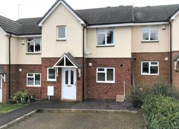 Thumbnail 3 bed terraced house for sale in Withycombe Drive, Banbury