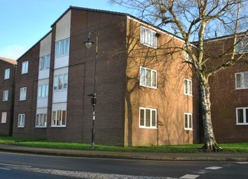 Thumbnail 2 bedroom flat to rent in Castle Court, Whitchurch, Shropshire