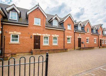 Thumbnail 2 bed flat to rent in Station Terrace, Buckingham