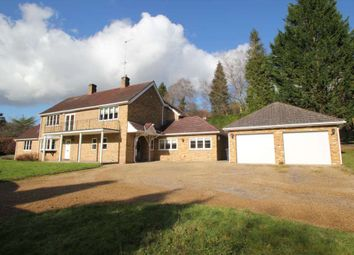 Thumbnail 5 bedroom detached house for sale in Lambridge Wood Road, Henley-On-Thames