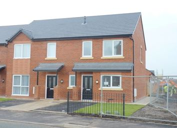 Thumbnail 2 bed property to rent in Church Road, Tranmere, Birkenhead