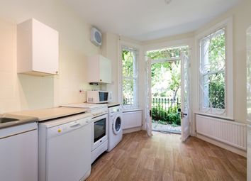 Thumbnail 1 bedroom flat to rent in Philbeach Gardens, Earls Court, Kensington