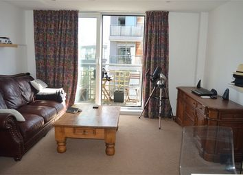 Thumbnail 1 bed flat to rent in Ealing Road, Brentford, Greater London