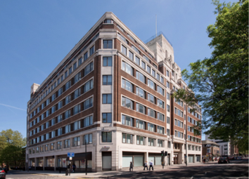 Office to let in London NW1