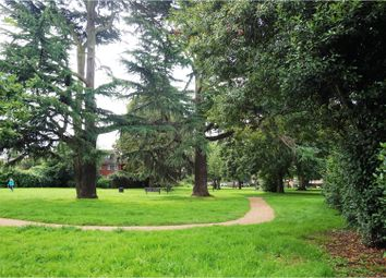 Thumbnail 1 bed flat for sale in 72 Oakley Road, Southampton